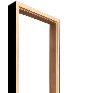 Safa Doors Furniture Wooden Door Frame And All